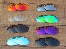 PapaViva ПОЛЯРИЗОВАННЫХ Сменные Линзы для Монстр Собак Солнцезащитные Очки 100% UVA и UVB Защиты-Несколько Вариантов