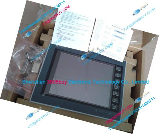 7.5 inch touch screen PWS6800C-P New original