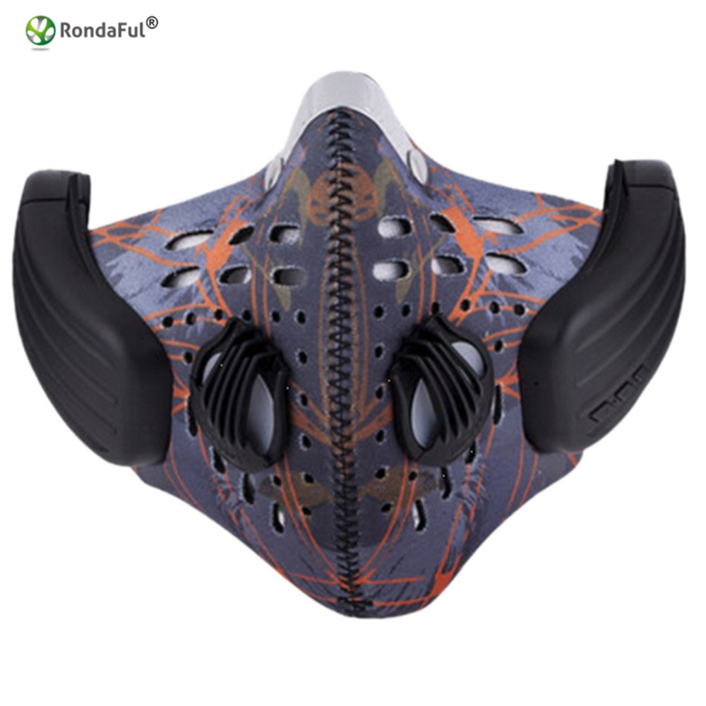 Bluetooth Headphones Mask Anti-pollution Mask Wireless Bone Conduction Headphone Headset Dust Proofmask for Outdoor Sports vmota lead out wireless bone conduction anti pollution mask wireless chic intelligent bone conduction bluetooth stereo headphone