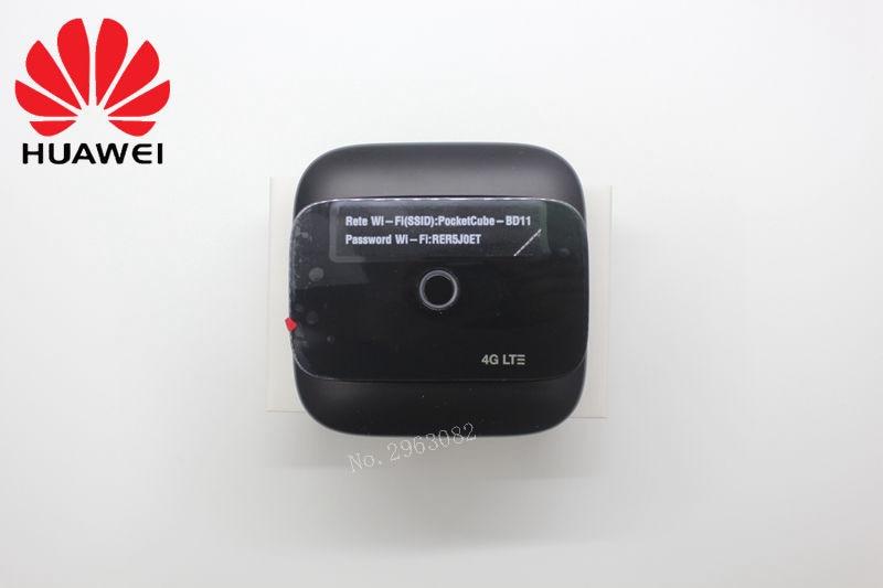 Unlocked New Original Huawei E5575 E5575s
