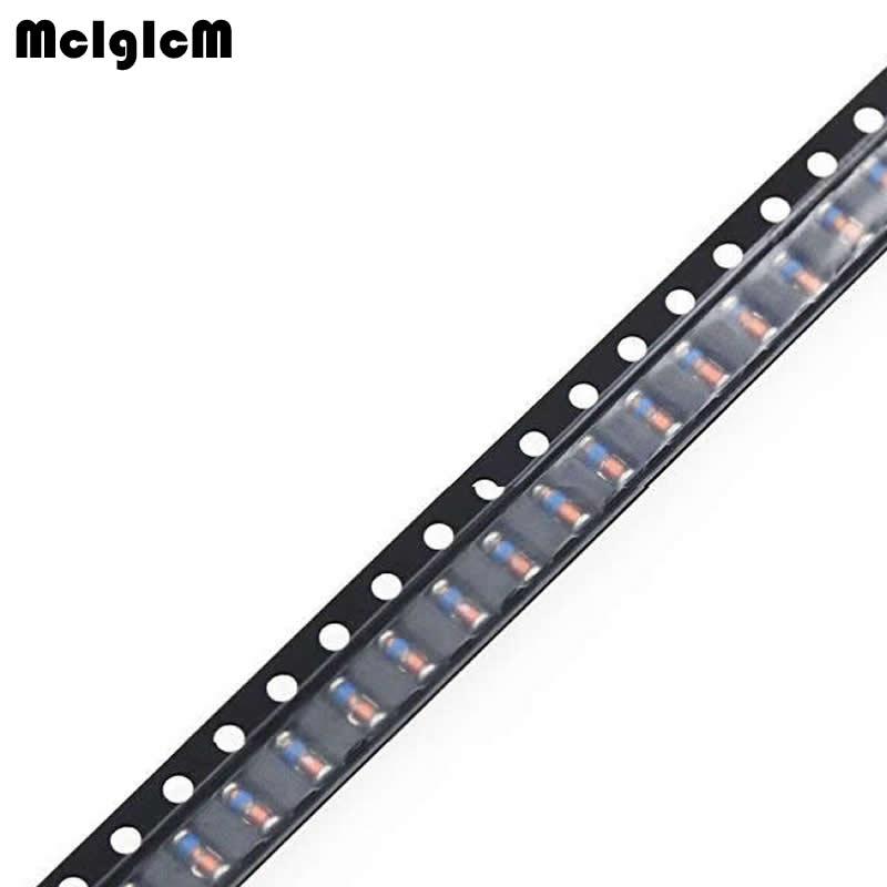 MCIGICM 100PCS LL4148 LL-34...
