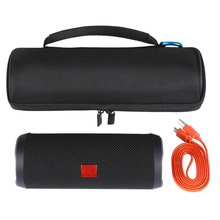HobbyLane Bluetooth Speaker Portable Carrying Case for JBL Flip 4 Waterproof Wireless box d25