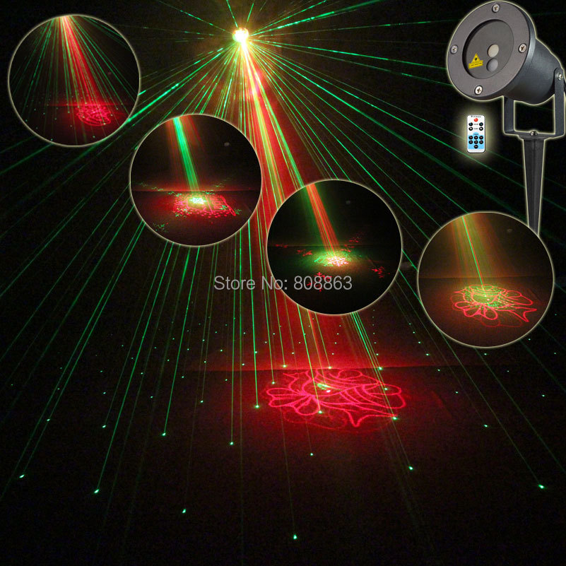 New R&G Remote Outdoor Waterproof Xmas Laser 8 Christmas Projector Club Party Tree DJ House Garden Outside Landscape Light B196 mary pope osborne magic tree house collection books 1 8
