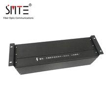 19 дюймов, защитная коробка для распределительного блока питания 3U, выключатель воздуха, мощность 483x135x130 мм, с комплектами