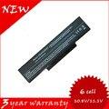 Laptop battery for Asus K73 K73E K73J K73JK K73S K73SV N73 N73F N73G N73J N73JF N73JG N73JN N73JQ N73Q N73S N73SD N73SL N73SN