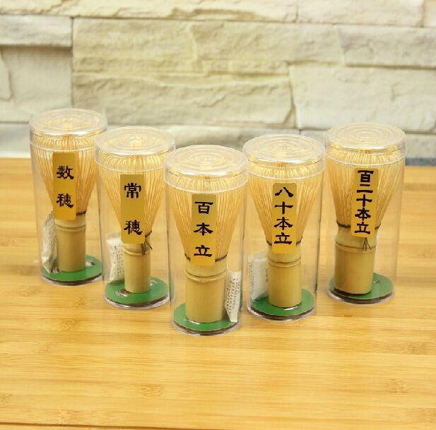 matcha whisks+ matcha tea spoon+ matcha whisks holder, hot sale Japanese matcha tea sets