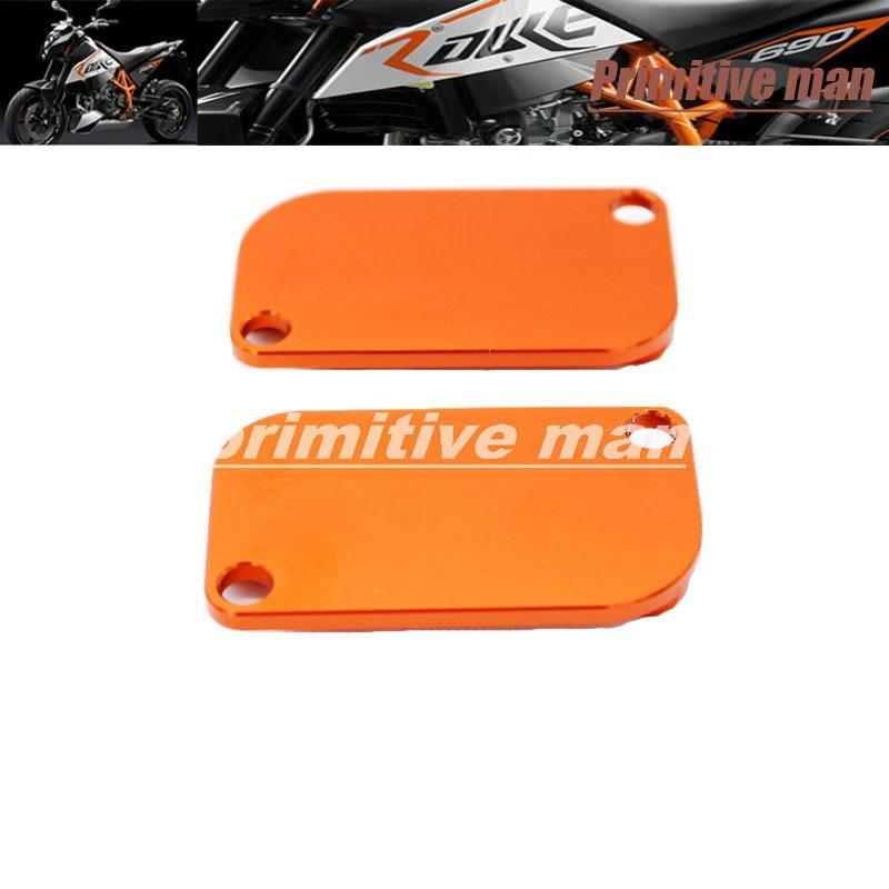 Para KTM 990 Super Duke 990 SMT 990 ADV Accesorios de La Motocicleta Del Bloque