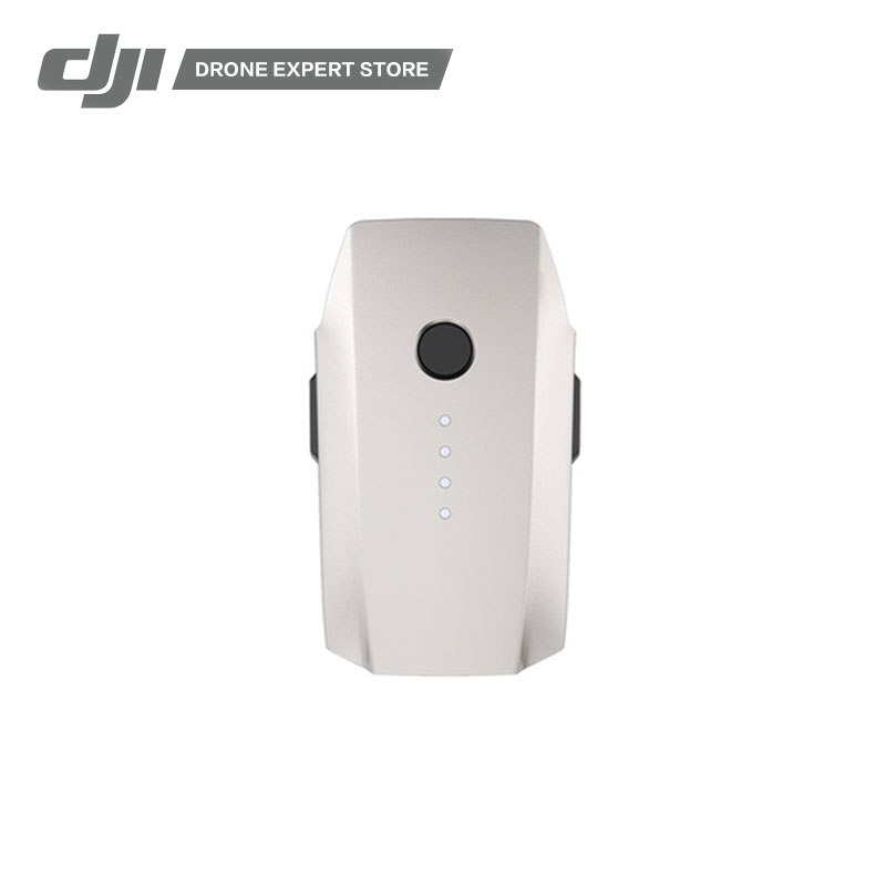 DJI Free Shipping Mavic Pro Platinum Intelligent Flight Battery Self-discharge Protection Over-charge and Discharge Protection