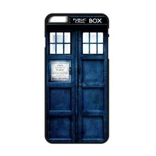 Doctor Who Police Box Case for iPhone and SONY Xperia