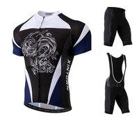 Team Cycling Jersey Mens Cycling Shirts Bike Cloths Uniform T Shirt Ropa Bicicleta Hombre Bicycle MTB Clothing Mallot Ciclismo