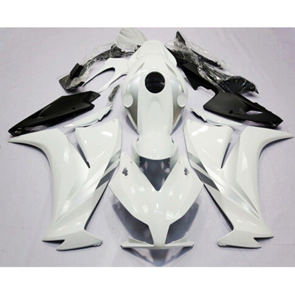 Wotefusi New UV Paint ABS Injection Bodywork Fairing For Honda CBR 1000RR CBR 1000RR 2012 [CK1384]