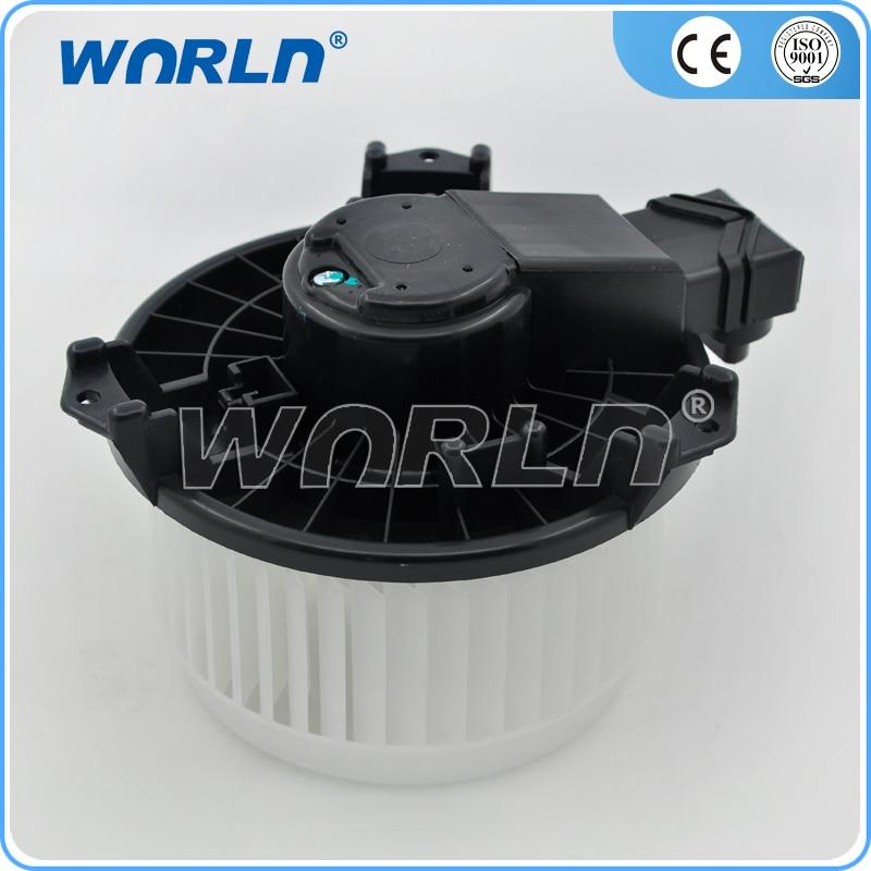 12v auto ac fan heater blower motor for toyota yaris 07 cw for Car ac blower motor