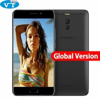 Original Meizu M6 Note 3GB 16GB 32GB 4G LTE Snapdragon 625 Octa Core 5.5