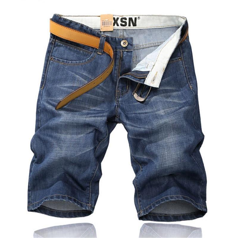 a7e02c8679 F N JACK Jeans hombres Streetwear hip-hop para hombre Vaqueros rectos jeans  moda clásico destruido
