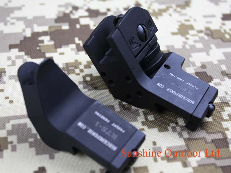 Tactical DUECK Defense Monuments Rapid Transition Defense RTS (RTS Dd-bk) Free Shipping