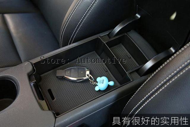 for mercedes benz cla w117 c117 gla a class a180 a250 a260 gla200 amg car accessories glove. Black Bedroom Furniture Sets. Home Design Ideas