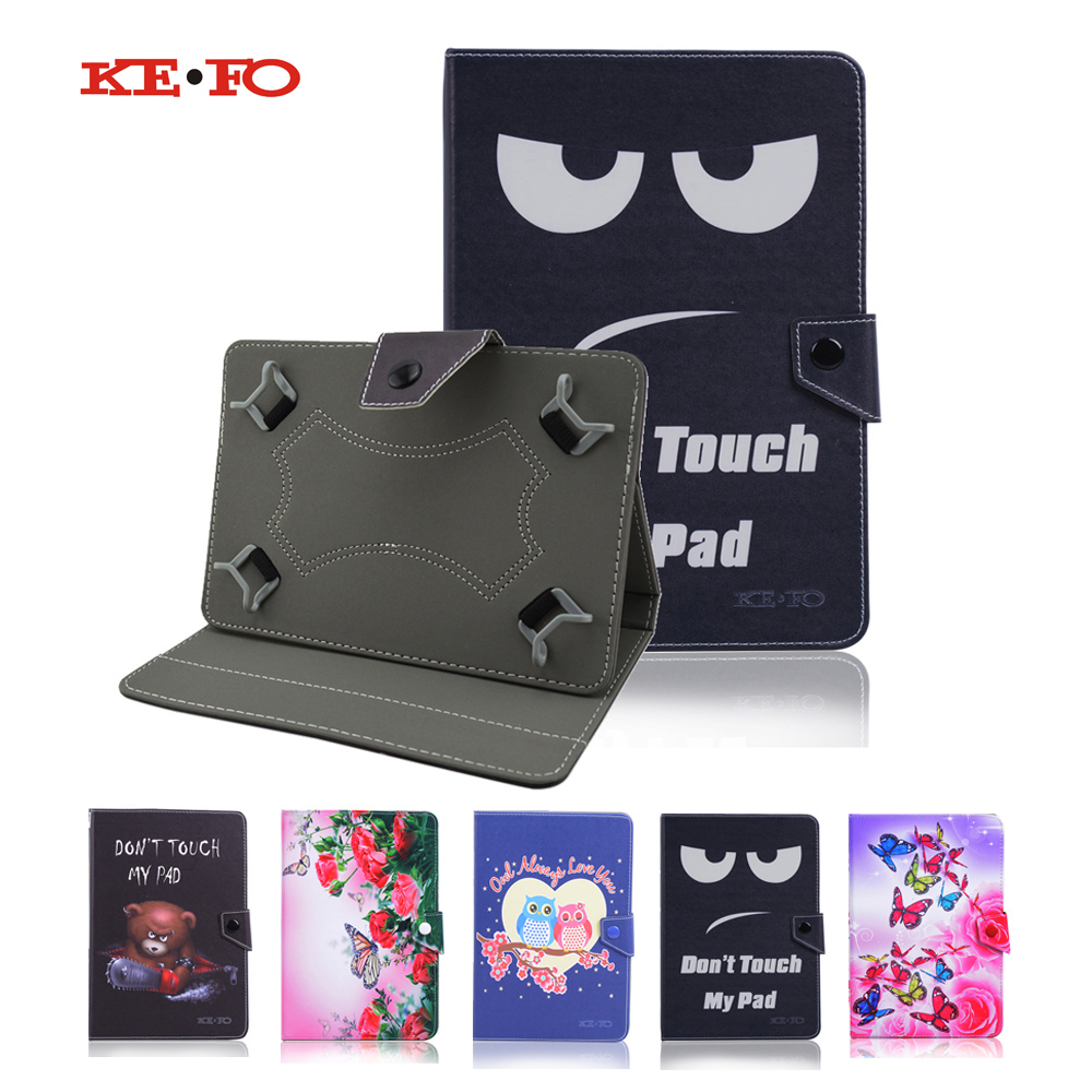 Universal 10.1 inch Tablet PU Leather Case Cover for Oysters T10 3G/T14 3G/T10 10 Inch For Android Cases+Center Film+pen universal 61 key bluetooth keyboard w pu leather case for 7 8 tablet pc black
