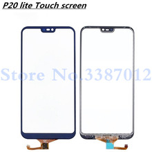 5.84'' Replacement High Quality For Huawei P20 Lite Touch Screen