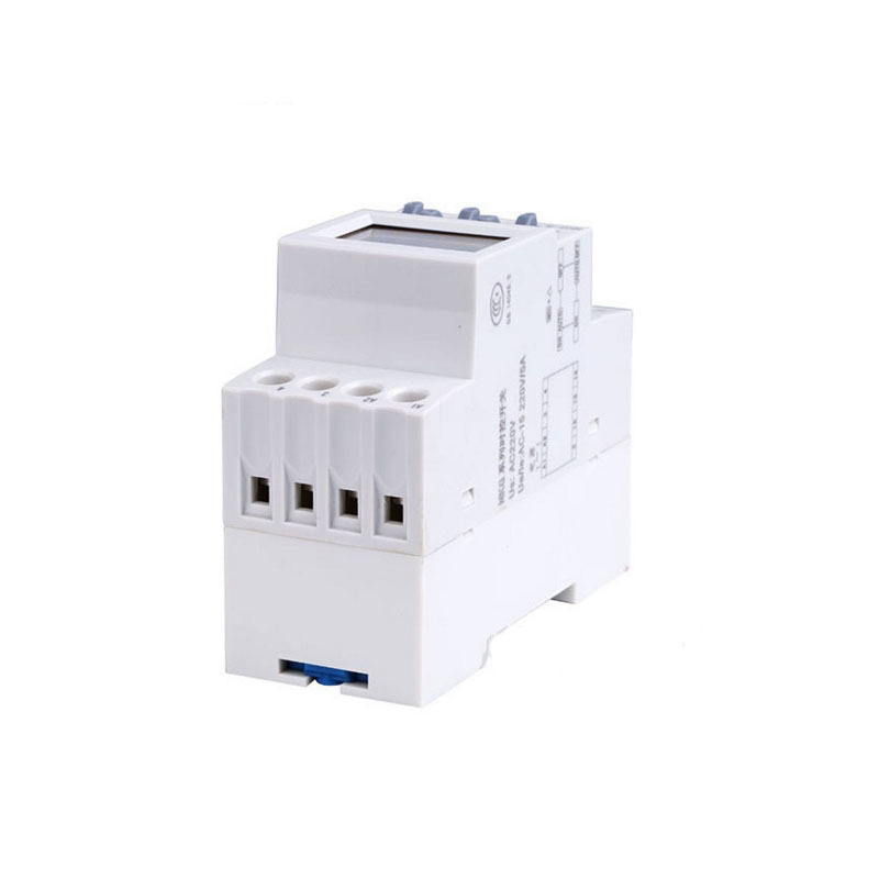 Can Set Up Second Time Control Switch Motor Start-up Control Time Control Range 1 Second -1 Week NKG-2