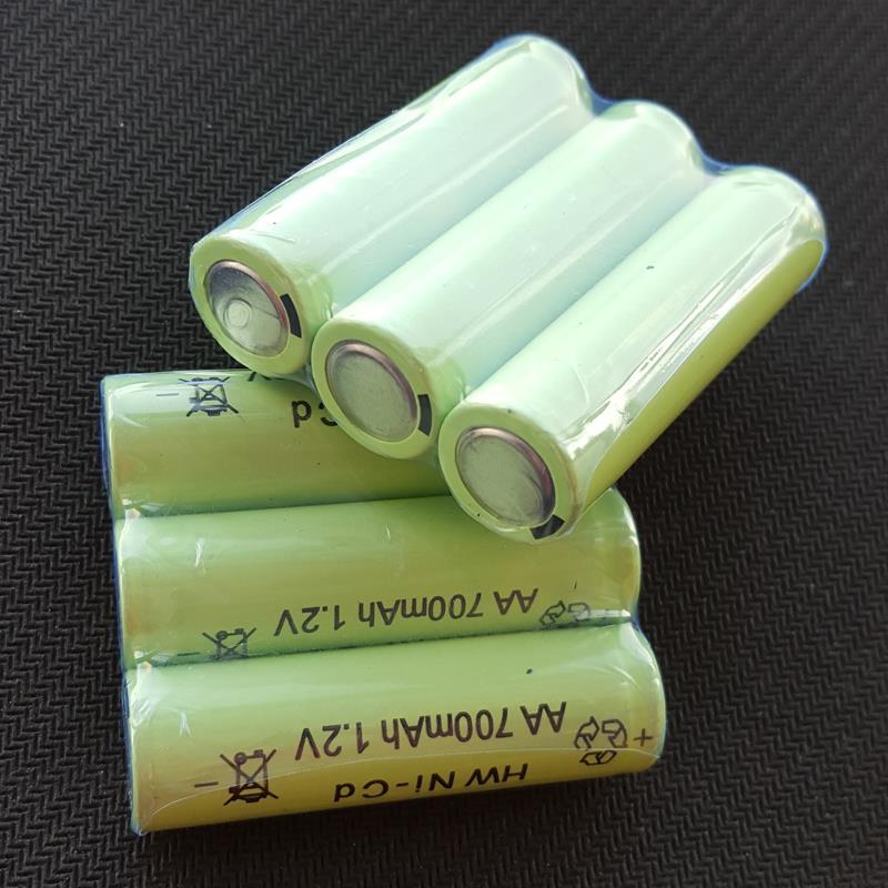 никель-кадмиевых аккумуляторов бесплатная доставка