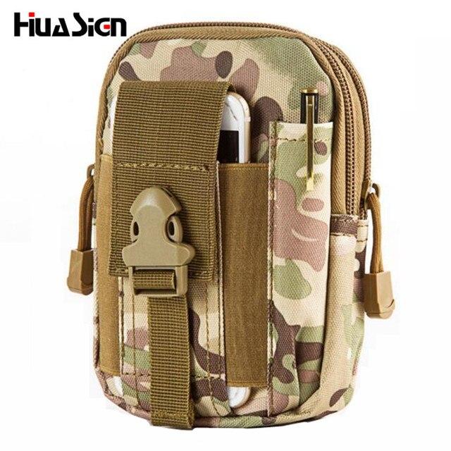 Военная EDC водостойкая нейлоновая поясная сумка дорожная сумка кошелек для телефона поясная сумка