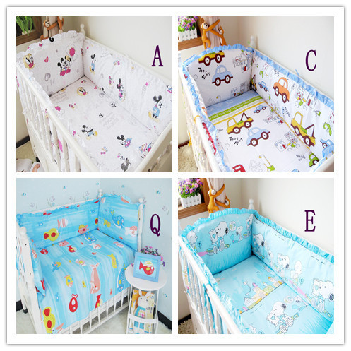 Hot Hot Sale Kids Bedding Betbaby Boy Sports Crib Bedding Sets