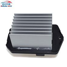 SMILING WAY# AC резистор для двигателя нагнетателя отопителя для Honda Civic 2001-2005, cr-v 02-06, элемент 03-10, Odyssey 07-10, Pilot 2009