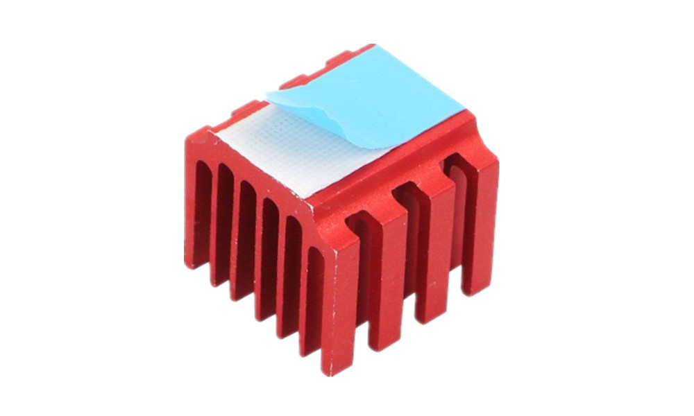 red heatsink detail 5