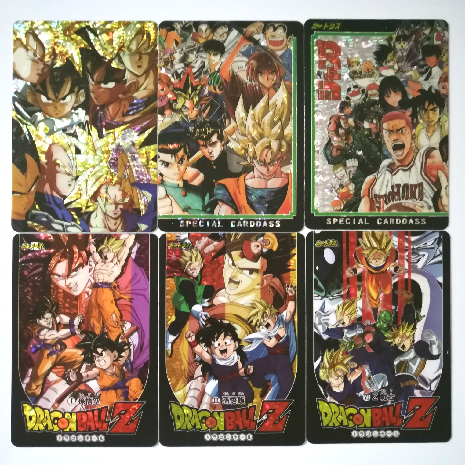 32pcs Super Dragon Ball Z Heroes Battle Card Sexy Android 18 Goku Vegeta Game Collection Double Chess Anime Cards
