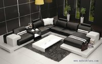 Elegant Modern Sofa Large Size Luxury Fashion Style Best Living Room Couch Sofa Set Hot Sale