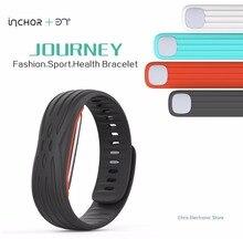 Mesuvida 37 градусов браслет Водонепроницаемый IP67 Часы Bluetooth 4.1 SmartWatch путешествие сердечного ритма трекер Smart часы с USB разъемом
