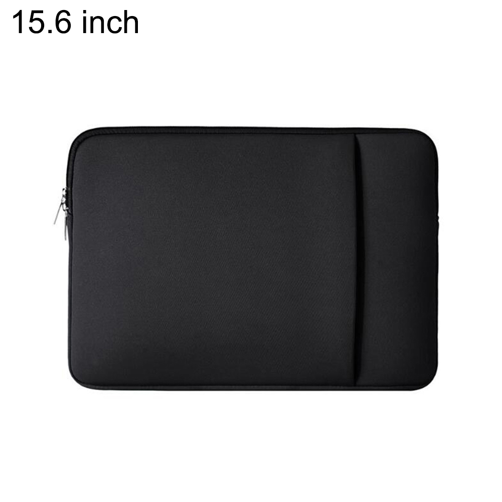 Image 3 - Laptop Notebook Sleeve 11 12.5 13.3 14 15 15.6 inch Notebook Case Protection Bag Cover for MacBook-in Laptop Bags & Cases from Computer & Office