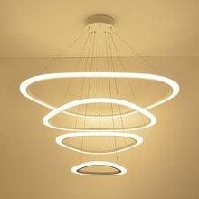 Moderne led Kronleuchter Für wohnzimmer Esszimmer suspension leuchte led avize anhänger kronleuchter licht LED Kronleuchter Beleuchtung