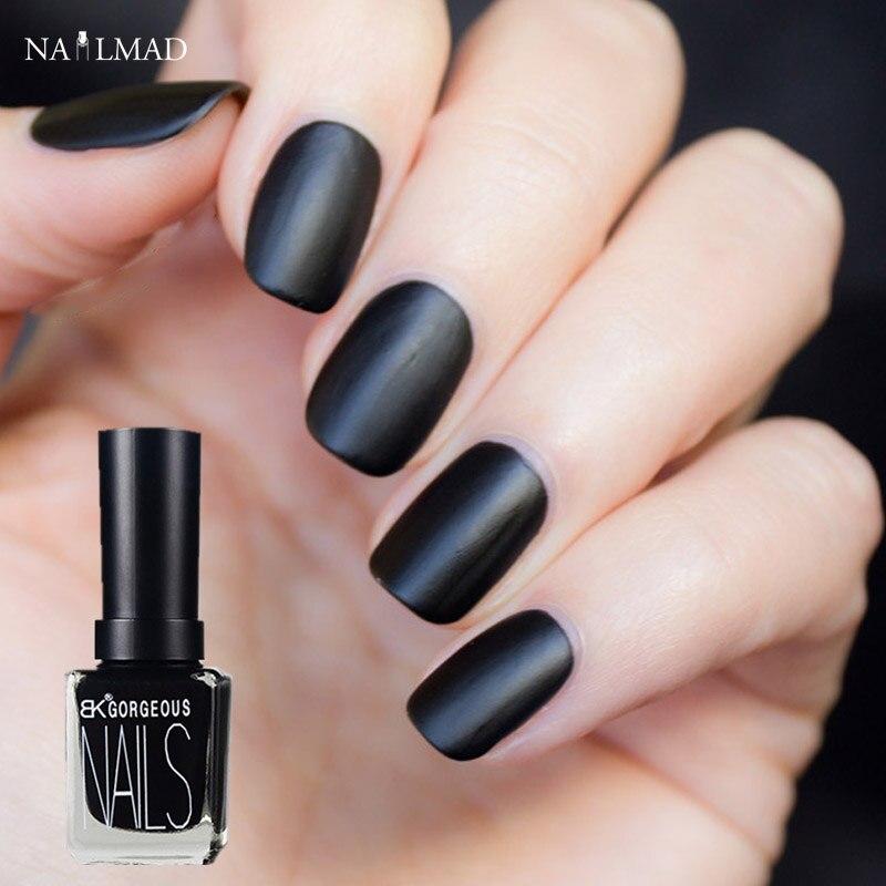 achetez en gros noir mat ongles en ligne des grossistes noir mat ongles chinois aliexpress. Black Bedroom Furniture Sets. Home Design Ideas
