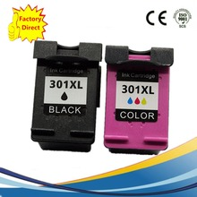 Чернильные картриджи восстановленные для HP301 XL HP301 HP301XL с чернилами hp Deskjet 1000 1010 1050 1050A 1510 1512 1514 2050 2050A 2054A