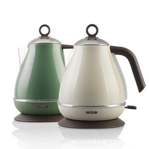 Stainless Steel Electric Kettl