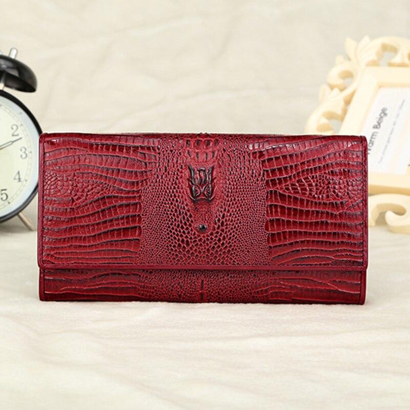 para mulheres carteiras bolsa longo Modelo Número : C1130