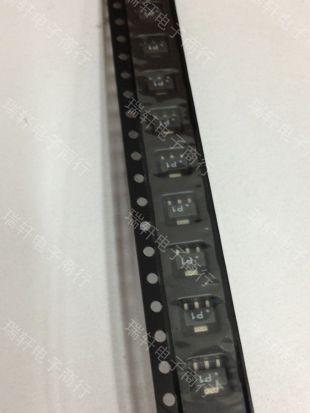 SGA-9189Z Package SOT-89 Silk Screen P1Z