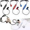 Wireless Stereo Bluetooth Heaphone Sport Headset Earphone Handsfree For Android IOS Mobile Samsung IPhone Motorola LG