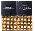 3 unids/lote 338s1213 para ipad mini2 grande audio ic