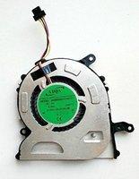 SSEA новый оригинальный вентилятор процессора для Sony Vaio FIT13A SVF13 F13N SVF13N 13A 3FFI1TMN000 3FFI1TMN010 AB0600HX0403Z1 UDQFRSH01CQU