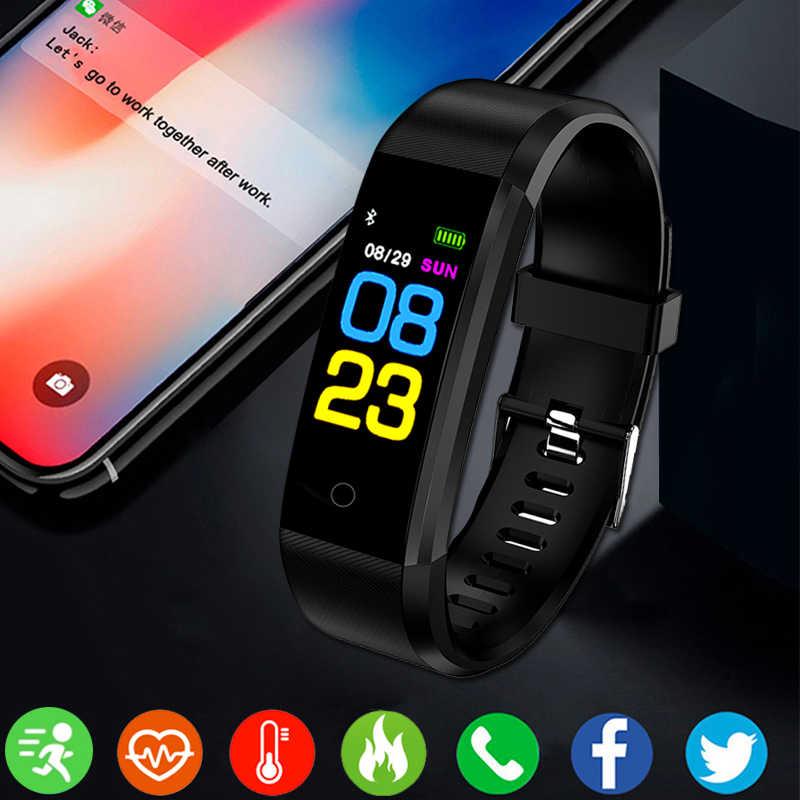 605df899fbd ... Bracelet Smart Watch Women Ladies Sport LED Digital Wrist Watches For  Women Clock Female Electronic Wristwatch ...
