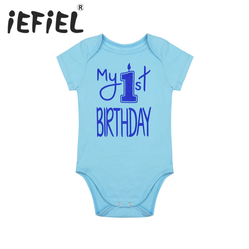 Aliexpress.com : Buy IEFiEL Cotton Infant Baby Boys Short