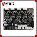 Cheetah v1.1b v1.2a 32bit Bord Stille Controller Board TMC2209 TMC2208 UART Fahrer Für Creatlity CR10 Ender-3 Ender 3 Pro 5