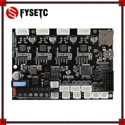 Chita v1.1b v1.2a 32bit placa controlador silencioso tmc2209 tmc2208 uart driver para creatlity cr10 Ender-3 ender 3 pro 5