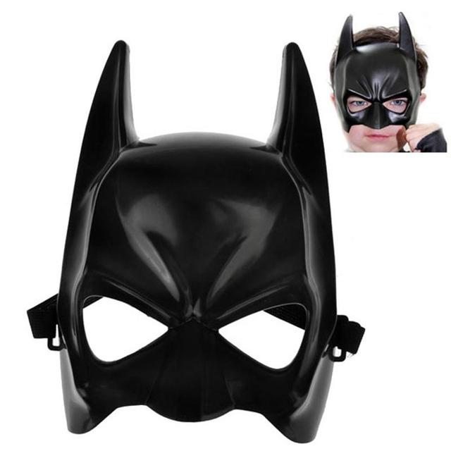 Aliexpress.com : Buy Half Batman Mask For Costume Balls /Parties ...