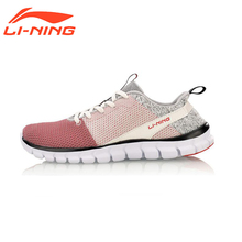 Li-Ning Women 24H Smart Quick Training Shoes LiNing Breathable Light Weight AthleticJogging Walking Sneakers AFHM024