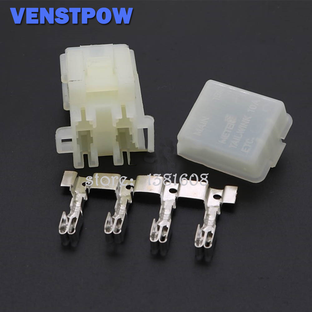 5pcs 2 Way BX2023 Car Fuse Box with 4pcs Terminal for medium fuse Hernia Light Accessories 5pcs 2 way bx2023 car fuse box with 4pcs terminal for medium fuse 2 way fuse box at edmiracle.co