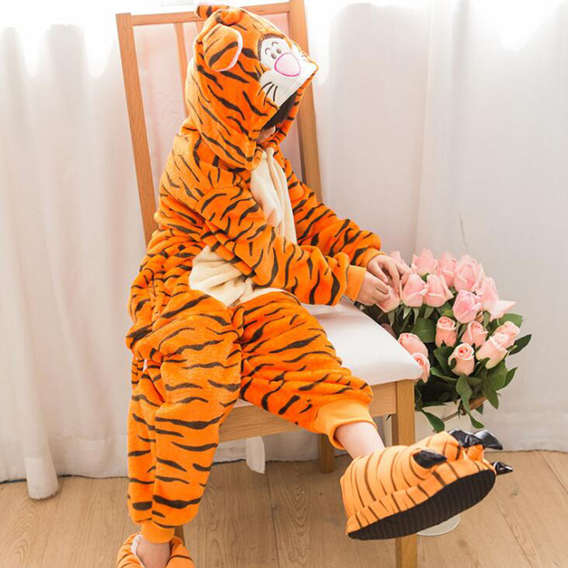 e689d014f087 Buy tiger girl onesie and get free shipping on AliExpress.com