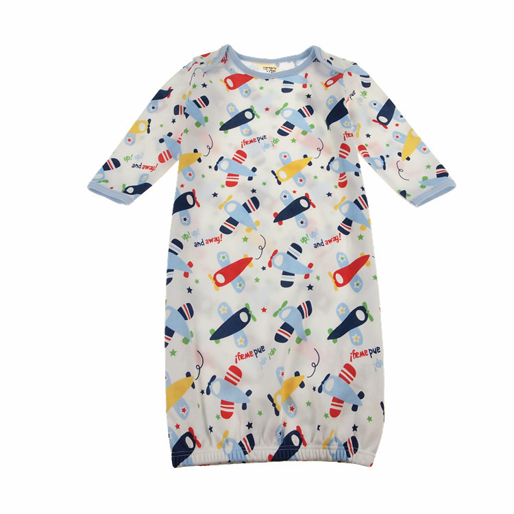 Buy baby sleep gown and get free shipping on AliExpress.com